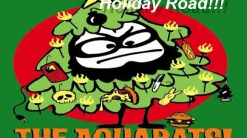 NEW AQUABATS MUSIC! 2009!!!