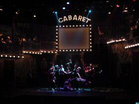Cabaret 2008TNP