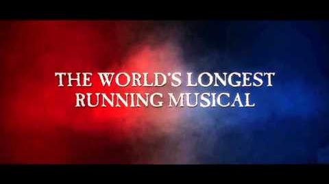 Les Miserables Musical Trailer