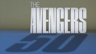 The Avengers 50th Anniversary Celebration - Teaser