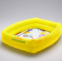 Backyardigans Nautika Products (2)