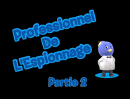 The Backyardigans Agent Secret Les Mélodilous Professionnel De L'Espionnage Partie 2