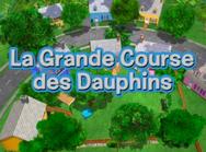 Les Mélodilous La Grande Course des Dauphins