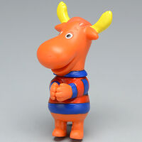 The Backyardigans Tyrone Agarradinho