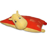 The Backyardigans Tasha Plush Pillow by BBR