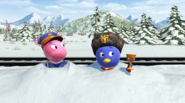 The Backyardigans Catch that Train! 8 Uniqua Pablo