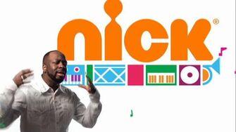 Nickelodeon's Mega Music Fest Tune-in