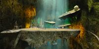 Old Gushie Cavern