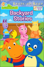 The Backyardigans Backyard Stories
