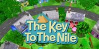 The Key to the Nile