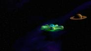 The Backyardigans Los Galacticos 12