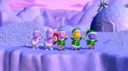 The Backyardigans Action Elves 27 Cast