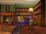The Backyardigans Whodunit 10