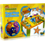 The Backyardigans Play Table by Sunny