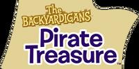 Pirate Treasure (ride)
