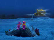 The Backyardigans Into the Deep 13