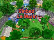 Les Mélodilous Sinbad Le Marin