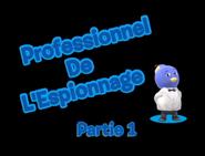 The Backyardigans Agent Secret Les Mélodilous Professionnel De L'Espionnage Partie 1