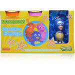 The Backyardigans Pablo Modeling Clay Set by Sunny