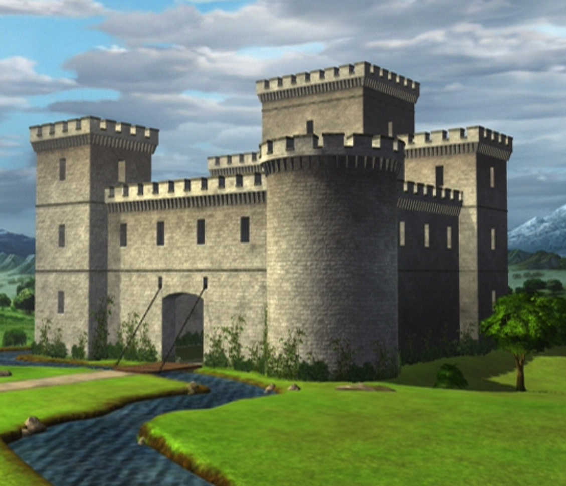 im king castle essays Critical essay in her novel, i'm the king of the castle, susan hill conveys the themes of imprisonment and escape through a number of key incidents, symbolism and using the relationship between characters.