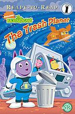 The Backyardigans The Trash Planet