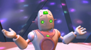 The Backyardigans Robot Rampage P2 21 Roscoe
