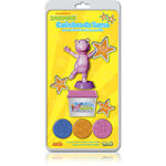 The Backyardigans Uniqua Stamper by Sunny