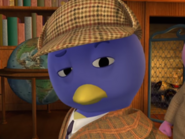 The Backyardigans Whodunit 12 Pablo