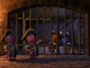 Backyardigans The Two Musketeers 37