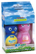Kit Baby Backyardigans Biotropic Cosmetica (1)