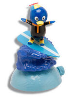 Pablo Surfin' Sprinkler by Imperial Toy