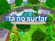 O Jardim dos Amigos 'tá no surfar