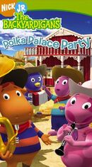 Polka Palace Party VHS