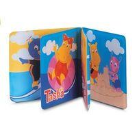The Backyardigans Summer Book by Elka