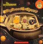The Backyardigans Misplaced in Space