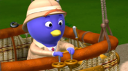 The Backyardigans Follow the Feather 11 Pablo