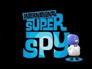 International Super Spy