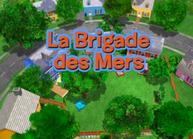 Les Mélodilous La Brigade des Mers