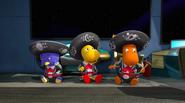 The Backyardigans Los Galacticos 15