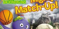 Mighty Match-Up!