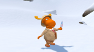 The Backyardigans Follow the Feather 34 Tyrone