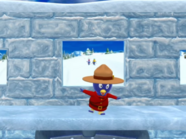 The Backyardigans The Snow Fort 13 Pablo
