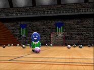 Monster of Socceriness