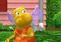 Tasha The Fairy