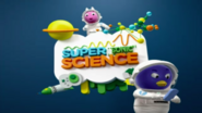Nick Jr. Promo 2012 - Super Sonic Science