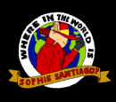 Where In The World Is Sophie Santiago?