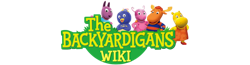 The Backyardigans Wiki Encyclopedia Logo