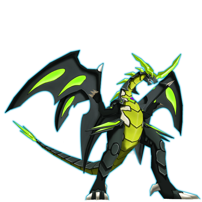 Kuga Dimensions >> Darkus Neo Dragonoid | TheBakuganHangout Wiki | FANDOM powered by Wikia