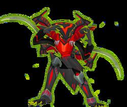 Carbon Hydra