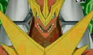 Drago-in-destroyer